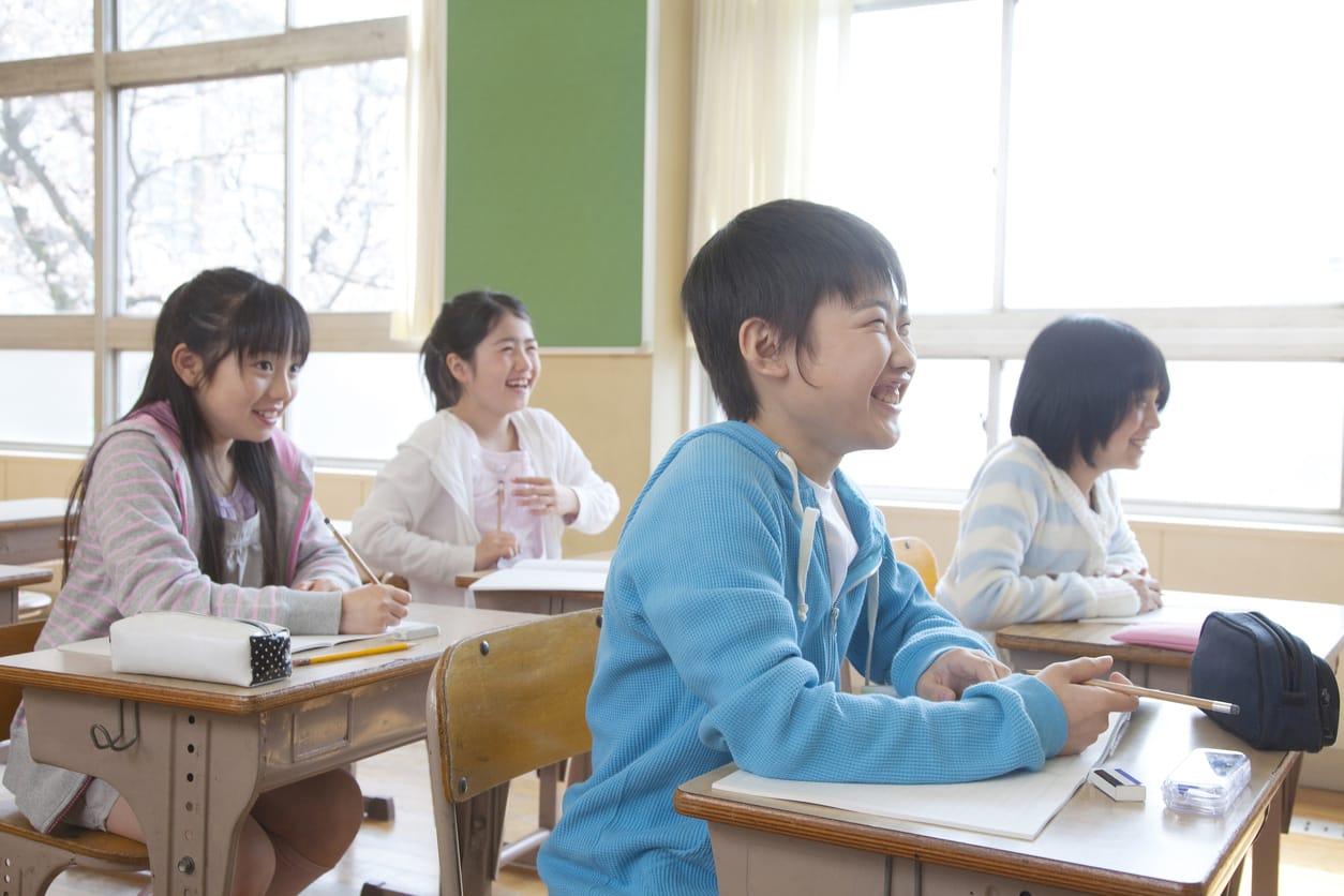 WORKS小学校における社会人基礎力育成プロデュース